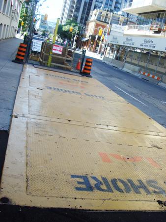 Road Plates & Lifting Tools